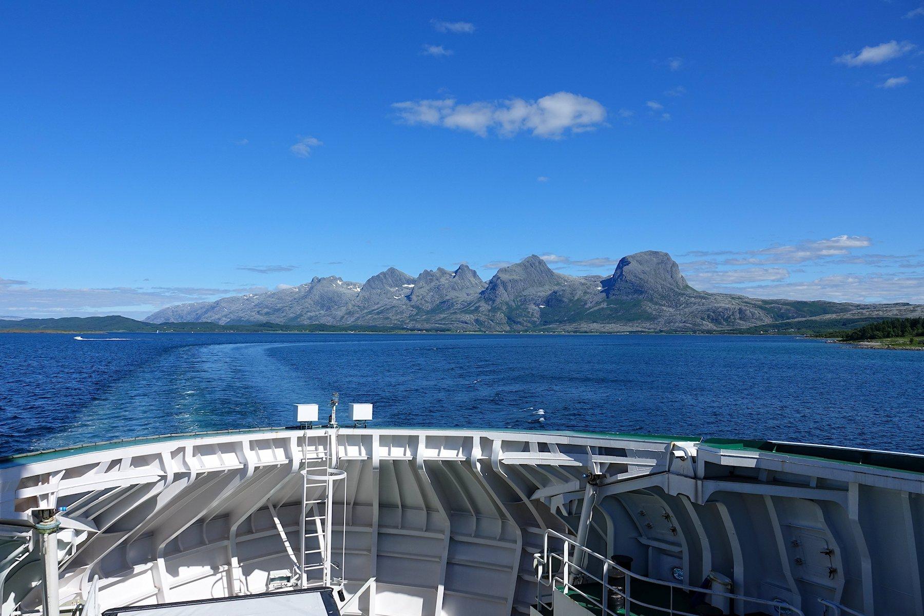 24 Hour Helgeland Road Trip